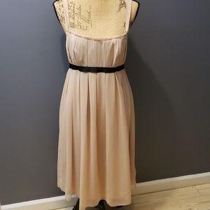 NWT Vera Wang maids baby doll dress size 8
